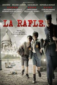 La rafle as Dr. David Scheinbaum