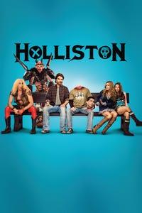 Holliston as Himself