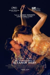 The Disappearance of Eleanor Rigby as Mary Rigby