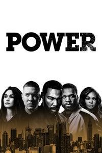 Power as LaKeisha Grant