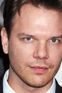 Jim Parrack as Ted Carr