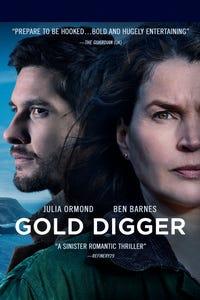 Gold Digger as Marsha