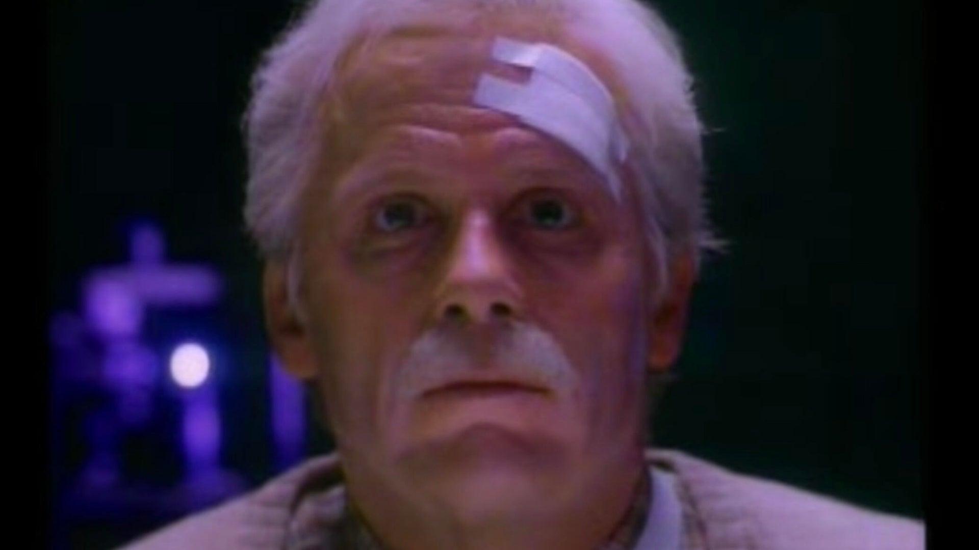 Golden Years (1991, CBS)