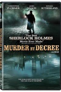 Murder by Decree as Dock Guard