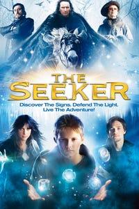 The Seeker: The Dark Is Rising as John Stanton