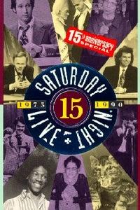 Saturday Night Live 15th Anniversary