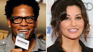 Exclusive: D.L. Hughley, Gina Gershon Enroll in TBS' Glory Daze