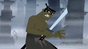 Samurai Jack, Season 3 Episode 4 image