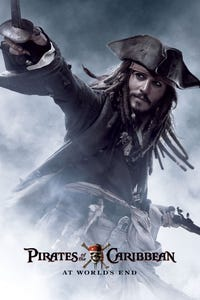 Pirates of the Caribbean: At World's End as Clacker/Dutchman