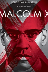 Malcolm X as Thomas Hayer