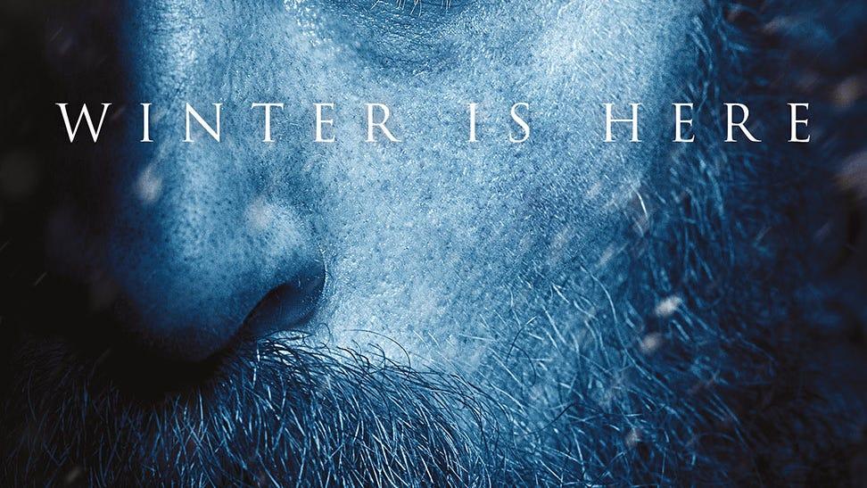 Kristofer Hivju, Game of Thrones