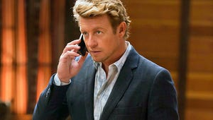 CBS Renews The Mentalist, Cancels The Crazy Ones and More