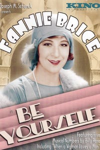 Be Yourself as Lillian Thorpe