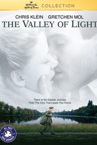 The Valley of Light as Taylor Bowers