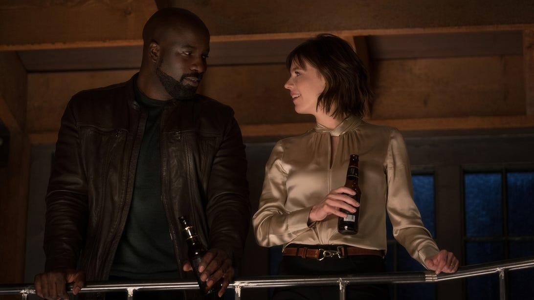 Katja Herbers' 'Evil' Performance in Season 2's 'C Is for Cannibal'