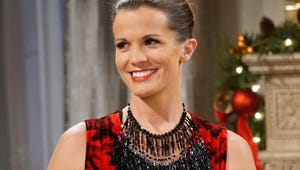 Melissa Claire Egan to Exit The Young and the Restless