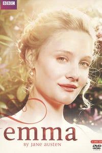 Emma as Miss Bates