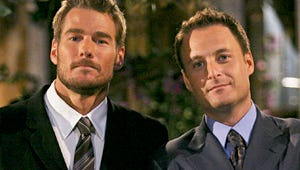 Chris Harrison Knows He Has to Defend Decision to Bring Brad Back as Bachelor