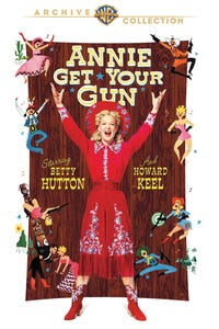 Annie Get Your Gun as Immigration officer