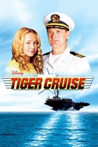 Tiger Cruise as Captain Anderson