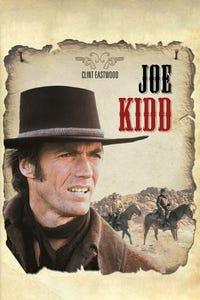 Joe Kidd as Joe Kidd