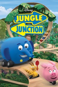 Jungle Junction as Lance