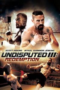 Undisputed III: Redemption as Gaga