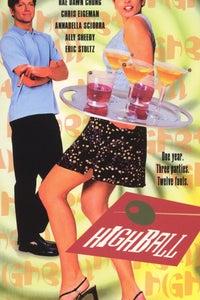 Highball as Molly