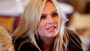 VIDEO: Which Orange County Housewife Is the Fakest? Tamra Tells Us!