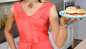Carla Hall: I Hope Soap Fans Give The Chew a Chance