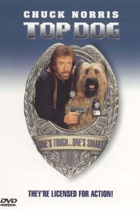 Top Dog as Jake Wilder