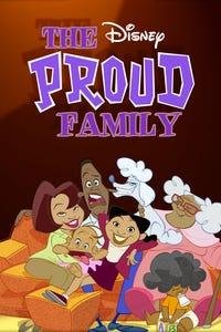The Proud Family as Randolph Veracola