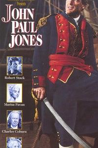 John Paul Jones as Capt. Pearson