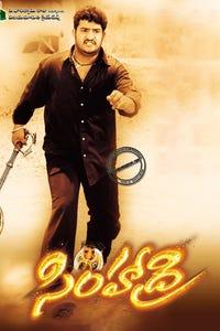 Simhadri as Bhai Saab