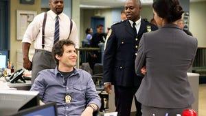 Fox Orders Brooklyn Nine-Nine, Enlisted, Us & Them and Surviving Jack