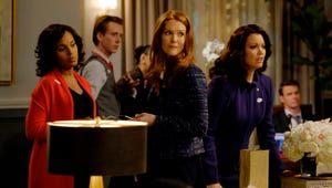 Scandal's Bellamy Young on Mellie's Next Move and That Shocking Death