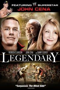 Legendary as Mike Chetley