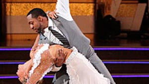 Dancing With the Stars: Surprisingly Tough Class