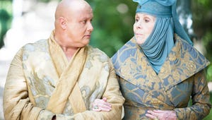Game of Thrones By the Book: Varys Gives Us Chills, While Theon Is Pitiful
