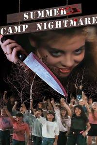 Summer Camp Nightmare as Mr. Warren
