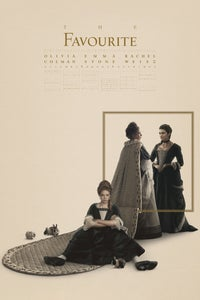HBO First Look: The Favourite