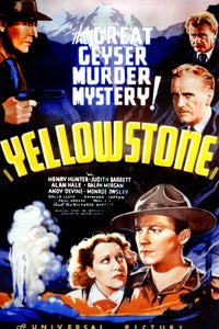Yellowstone as James Foster