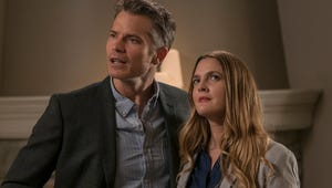 Santa Clarita Diet Is Coming Back for Thirds