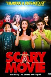 Scary Movie as Brenda