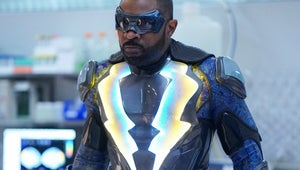 Cress Williams Hopes Black Panther's Success Will Bring Viewers to Black Lightning