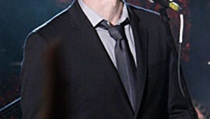 The Vampire Diaries' Joseph Morgan: Klaus and Tyler Will Develop a Bond