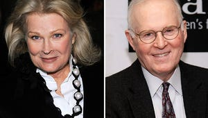 Candice Bergen, Charles Grodin Join The Michael J. Fox Show