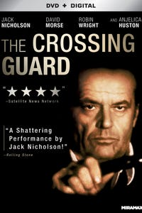 The Crossing Guard as Cop