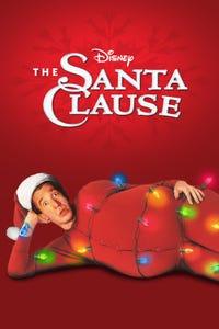 The Santa Clause as Scott Calvin