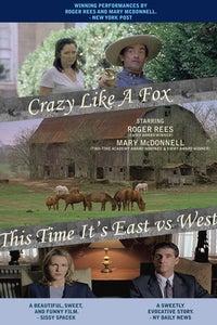 Crazy Like a Fox as Judge Robinson
